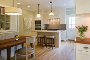 Kitchen Remodeling in Kingsville