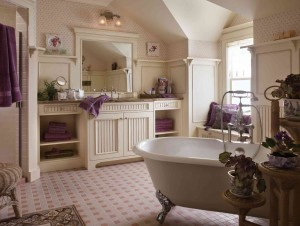 The Best Bathroom Flooring Options