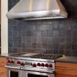 Kitchen Appliances showroom