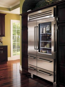 What Are Sub Zero Appliances?