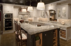 Kitchen & Bath showroom in Lutherville, Maryland