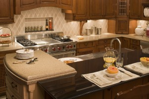 Kitchen Design Tips for Top Chefs