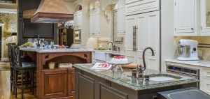 Kitchen Remodeling in Owings Mills