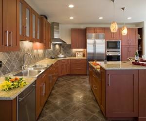 Why a Custom Kitchen Design Is Best