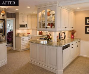 Kitchen Remodeling Services in Darlington: How Our Process Works