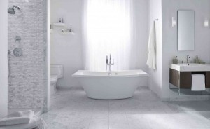 Ways to Maximize Space in a Small Bathroom
