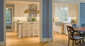 Open-Concept Kitchens: Pros and Cons
