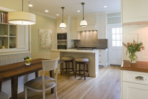 Tips for Designing a Galley Kitchen
