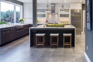 Best Types of Kitchen Flooring Materials