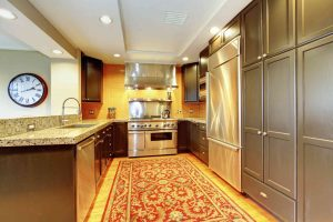 Kitchen Remodeling Costs in Arden on the Severn