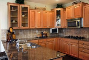 Pairing Kitchen Cabinets and Countertops
