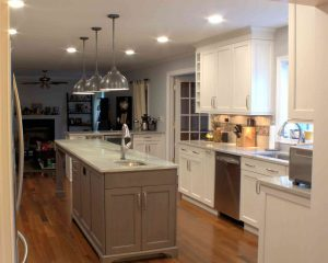 Helpful Kitchen Remodeling Tips For Your Home in Germantown, Maryland