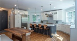 Trusted Kitchen Remodeling in Monkton, Maryland