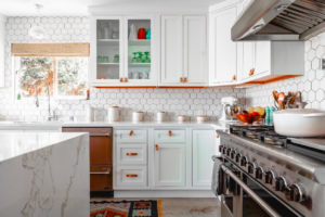 Kitchen Remodeling in Harford County