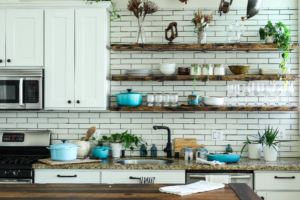 Kitchen Remodeling Services in Riva - What Do You Need?