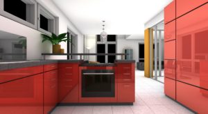 Kitchen Remodeling in Lutherville: Some Exhilarating Makeover Ideas