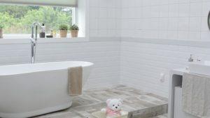 Improving Your Bathroom Ventilation