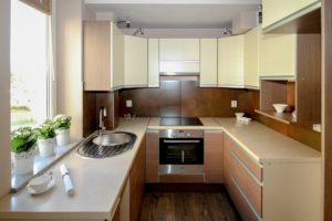 Kitchen Remodeling in Baldwin
