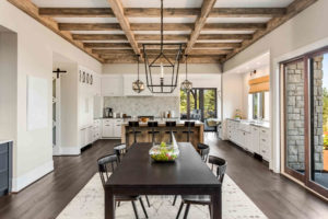 Kitchen Remodeling and Renovation in Phoenix, Maryland