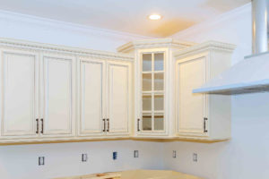 Why Choose Customized Kitchen Cabinets?