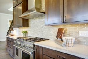 Choosing Your Kitchen Backsplash