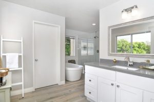 Best Time for a Bathroom Remodel