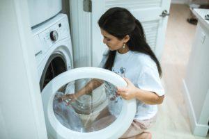 Washer & Dryer in Your Kitchen: Ideas