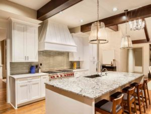 Is Summer the Best Time for a Kitchen Renovation?