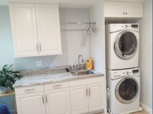 Designing a Laundry Room Layout